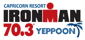 Capricorn Resort Ironman 70.3 Yeppoon
